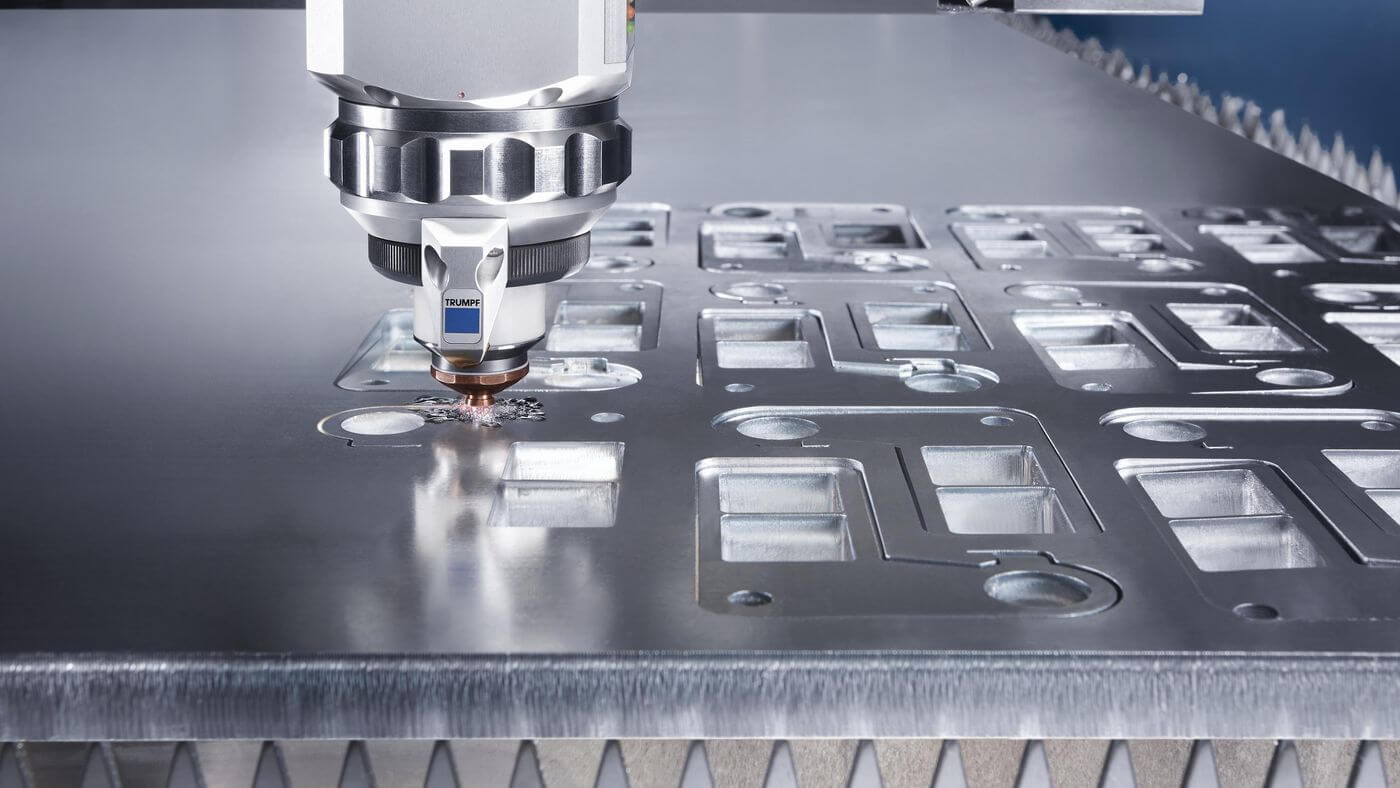 Metaco Laser Cutting Precise Accuracy Quality From
